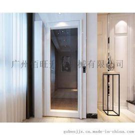 家用电梯厂家别墅家用梯安全设置家用楼层电梯安全说明