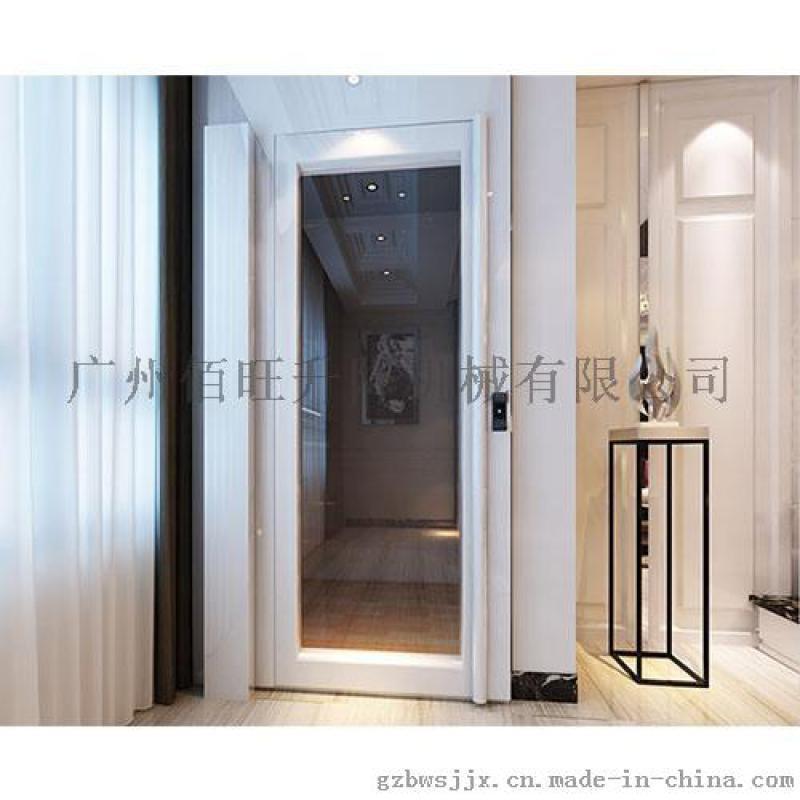 家用電梯廠家別墅家用梯安全設置家用樓層電梯安全說明
