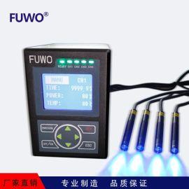 FUWO LED固化灯,UV固化光源FUV-6BK