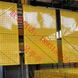 镀锌板冲孔爬架网     爬架网片