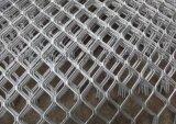 4*70x70mm 1.5*6m鋁美格網鋁花格網