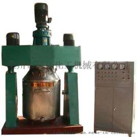 立柱式搅拌机高粘度行星搅拌机