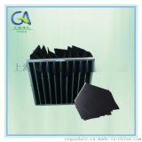 袋式活性碳空气过滤器 作用及优势