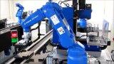 工业4.0智能无人工厂实训整体解决方案