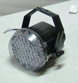 LED小丽彩频闪灯 (CJ-009)