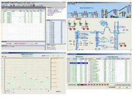 煤礦瓦斯監控系統 (KJ70N)
