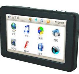 GPS导航仪(3T-E26)