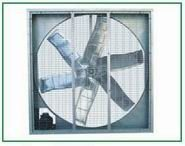双防护网降温风机