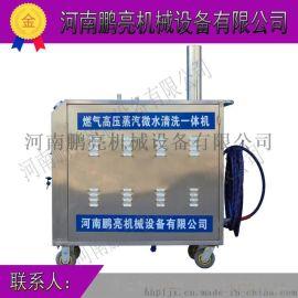 广西马山蒸汽洗车机  全自动蒸汽洗车机设备厂家直销