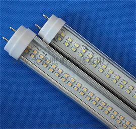 陕西西安LED感应T8日光灯管生产厂家 大盛照明