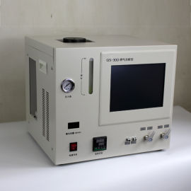 天然气热值检测仪器分析仪器 传昊仪器品牌直销