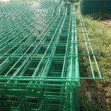 优盾直营绿网铁丝网围墙 浸塑围墙铁网厂家隔离网