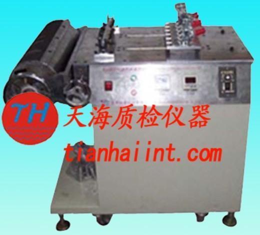 天海TH8039C汽车内饰材料燃烧试验机