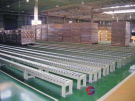 紙箱滾筒輸送線,棧板滾筒輸送線,滾筒輸送線