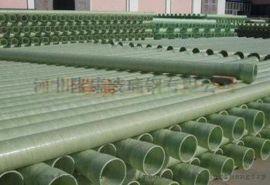 cgct玻璃钢电缆保护管生产厂家