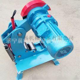 电动液压切管机 消防管道液压切管机 生产厂家