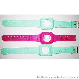 硅胶表带、各种颜色硅胶表带