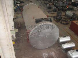 厂家热销 【燃气导热油炉】 1吨环保卧式燃气全自动有机热载体炉