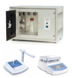 电线电缆氟含量测定仪