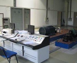 GB 755-2008电梯曳引机型式试验测试系统
