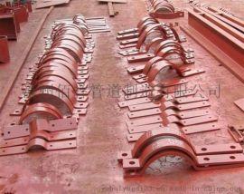 管夹厂家大全,A3导向管卡,A2U型螺栓