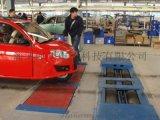 電動車檢測線