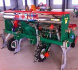 宁阳悬浮式玉米播种机 大功率播种机厂
