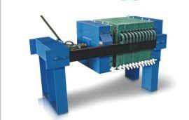 郴州陶瓷柱塞泵 永州工厂环保设备 厢式压滤机