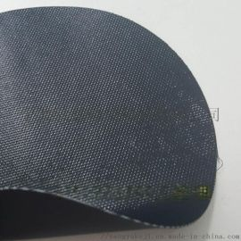 阻燃耐高温黑色pvc涂层布、防火玻纤布