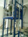 别墅升降机液压电动 导轨式家用 山东升降货梯厂家