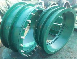 武汉大口径02S404柔性防水套管