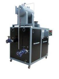 热压机模板导热油加热器