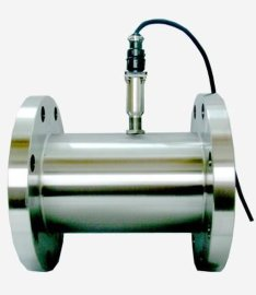 鼎驰液体涡轮流量传感器