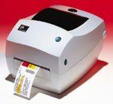 斑马条码打印机(888TT 2844 S4M 105SL)
