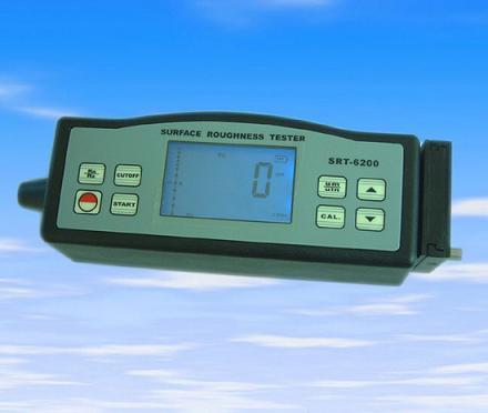 拓科  持式粗糙度儀SRT6210