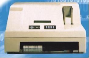 NBS2000二手凸字機