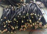 防爆撓性連接管NGd-20*700B一內一外螺紋