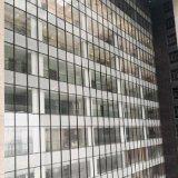 濟南超高層避難層恆保防火玻璃幕牆系統不發黃不起泡