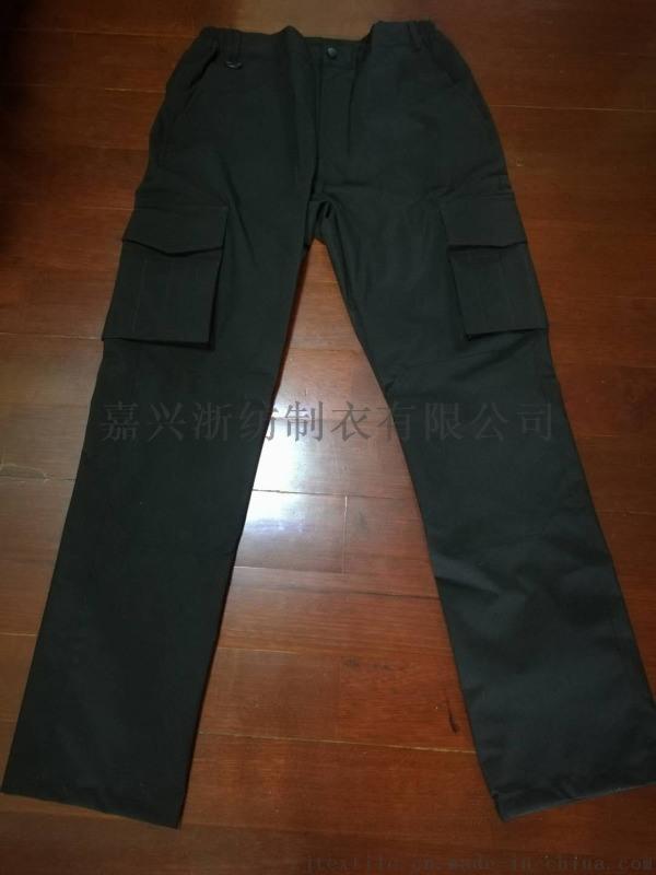 定制工作裤