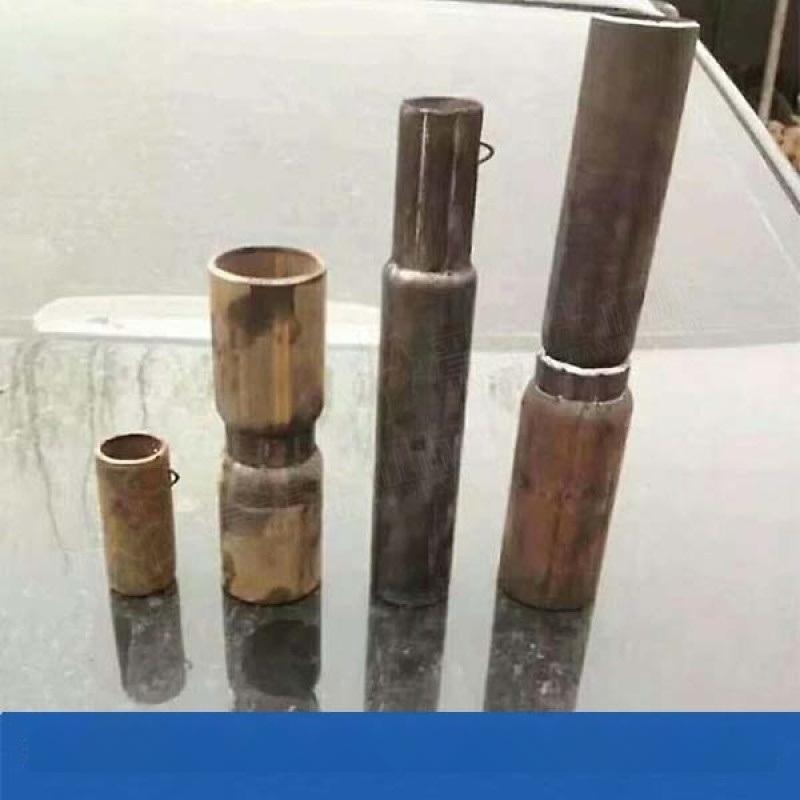 48建筑管对焊机缩管机江西鹰潭48建筑管对焊机