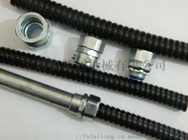 """穿线不锈钢金属软管 广西1""""金属软管"""