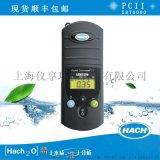 HACH美国哈希 PCII余氯总氯便携式水质测定仪
