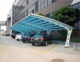 濟南透明多層陽光板PC耐力板廠家直銷