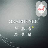 GRAPHENEE、絲墨希、石墨烯、紗線短纖維