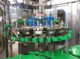 全自動碳酸飲料灌裝機等壓含氣灌裝機三合一灌裝機設備