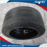 **、坦克、装甲车辎重轮专用AnyGo品牌实心轮胎