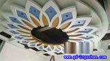 佛山鋁天花吊頂 鋁天花裝飾效果圖 異形鋁天花廠家