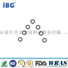贝克密封供应全氟醚材质O型圈 耐化学介质
