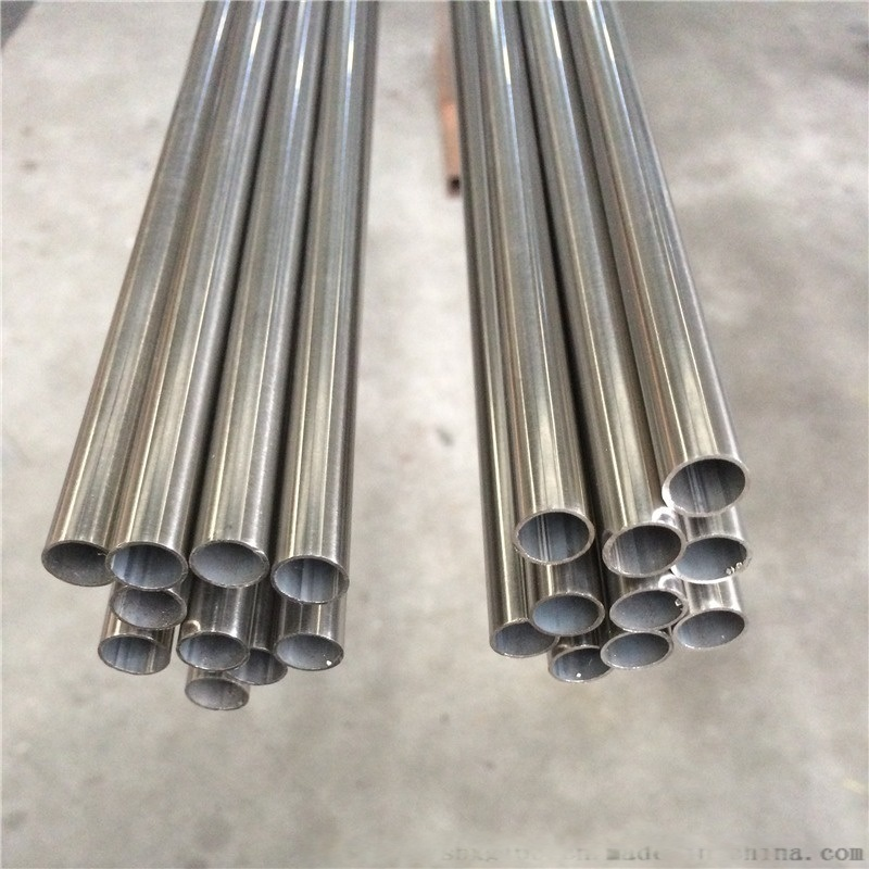 不锈钢304制品管,防盗网用管不锈钢,厂家直销