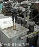 RFWF渦旋管分離器